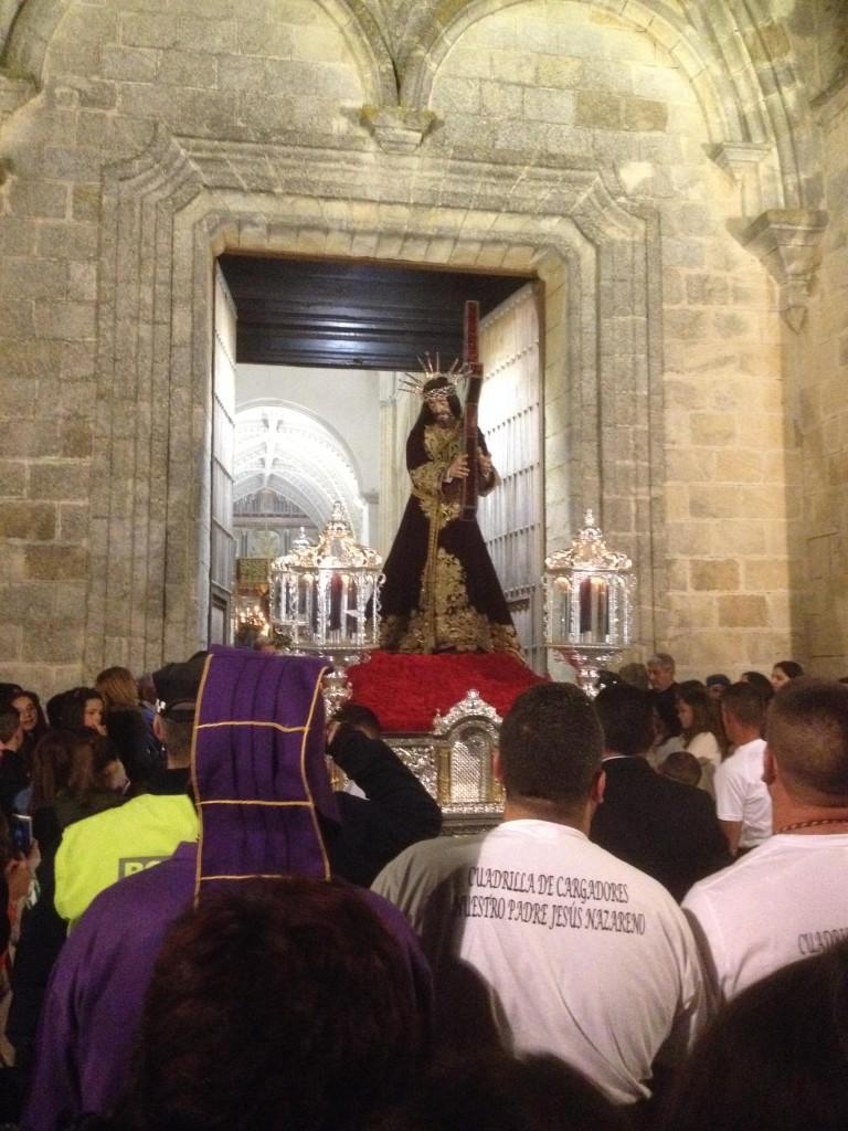 Paso Jesús Nazareno - vejer-by-manuel