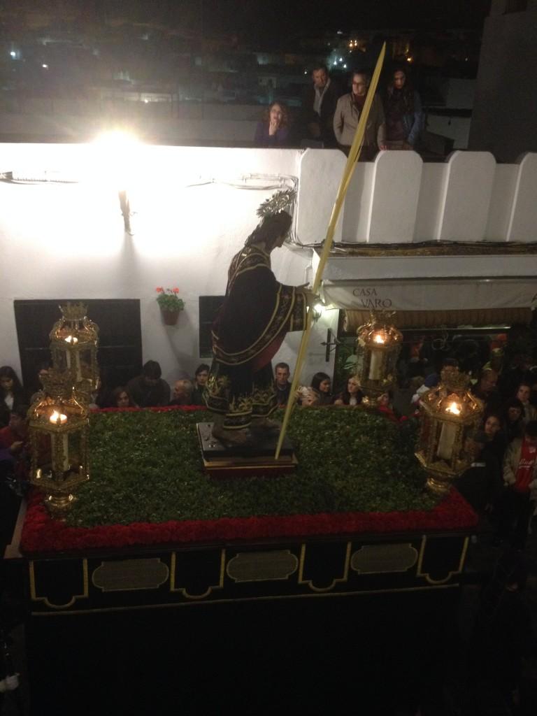 San Juan Evangelista, c.Ntra. Sra. de la Oliva, vejer-by-manuel