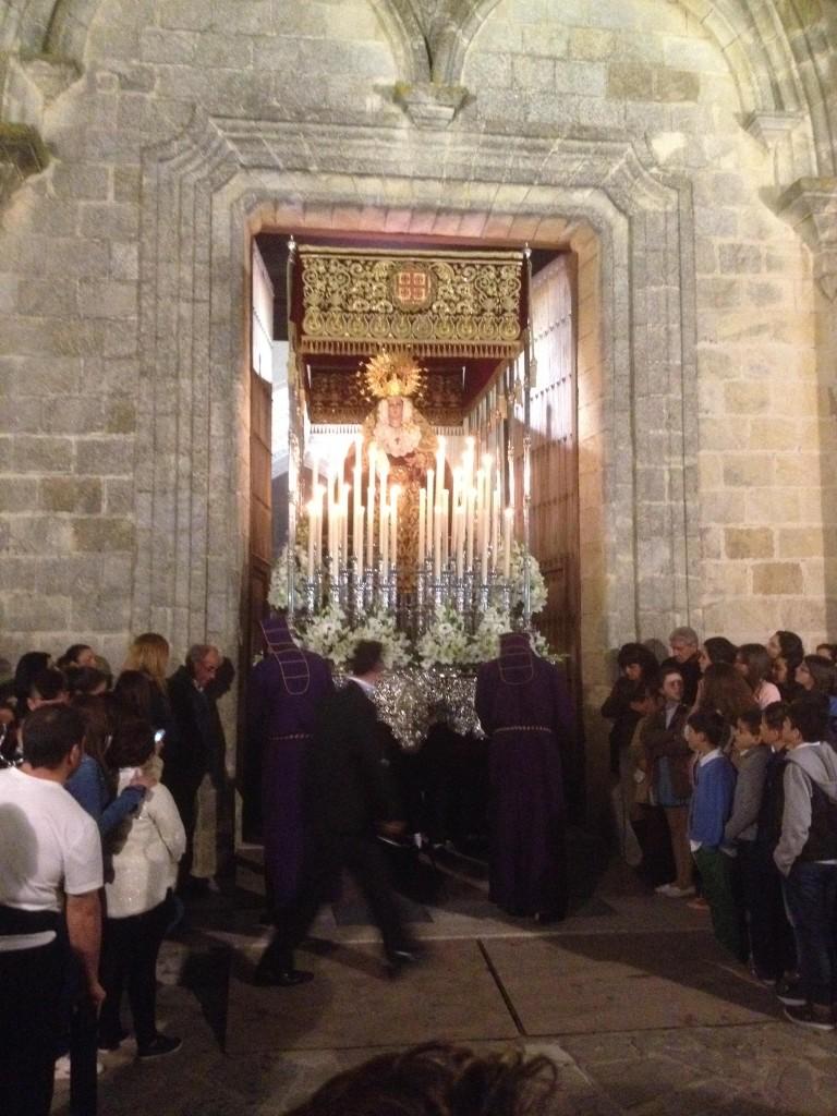 Virgen de los Dolores, vejer-by-manuel