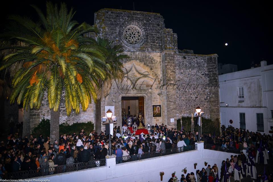 Procesión Jueves Santo, vejer-by-manuel.com