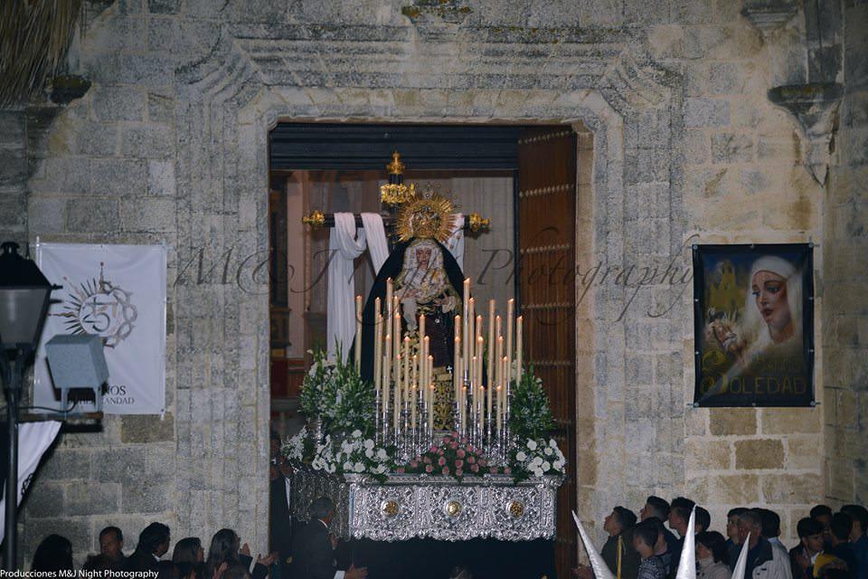 Procesión Viernes Santo, vejer-by-manuel.com