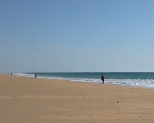 Playa Castilnovo